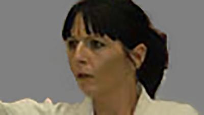 Sara Hawkins